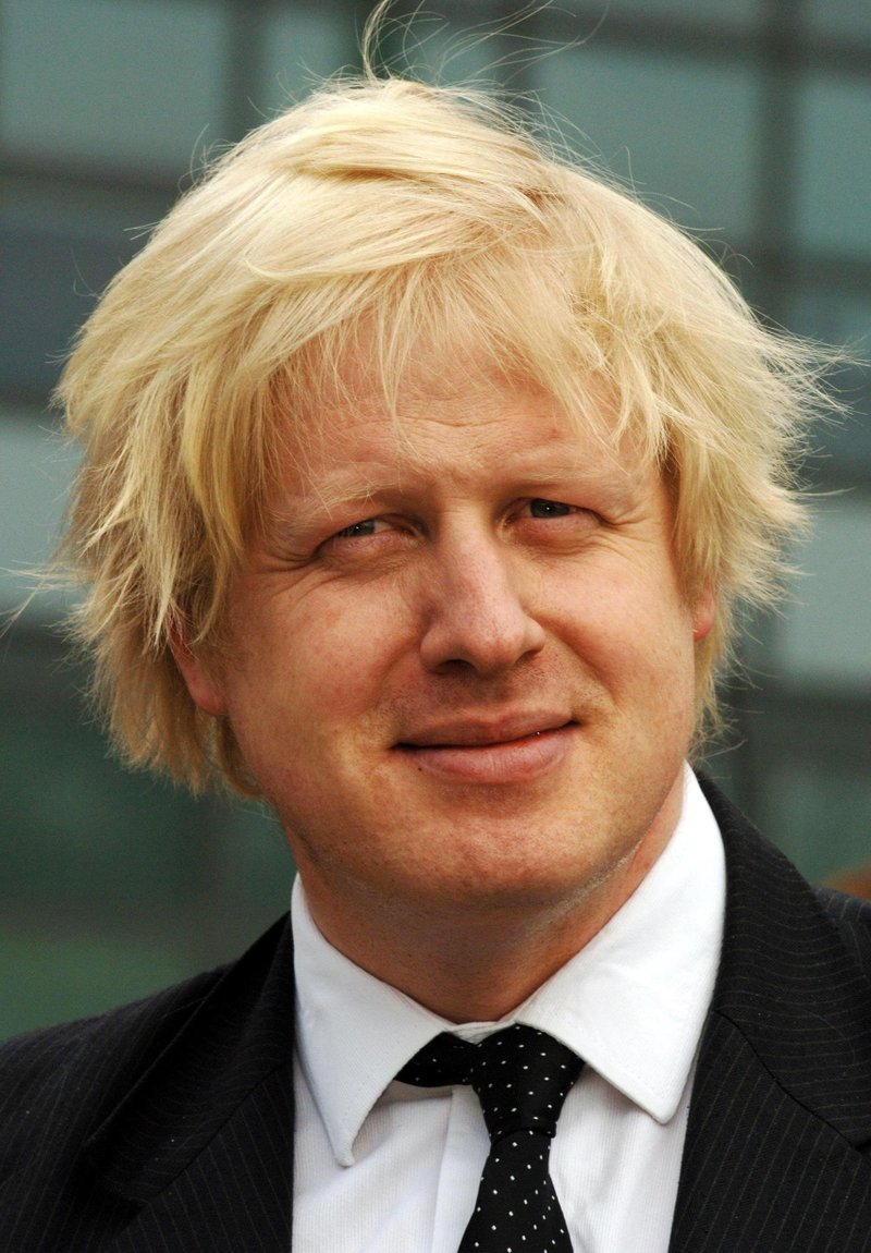 boris johnson Boris johnson has launched an attack on theresa may's brexit strategy, claiming she has 'wrapped a suicide vest' around britain the ex-foreign secretary accused the prime minister of handing 'the.