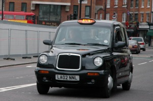 black-cab-in-london