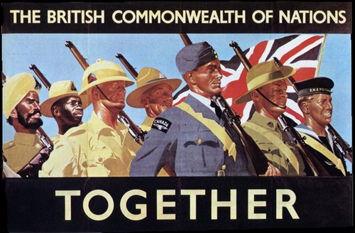 British Commonwealth Together