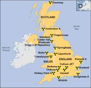 nuclear Britain