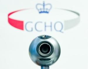 GCHQ copy