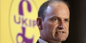 Conservative MP Douglas Carswell Defects To The U.K. Independence Party